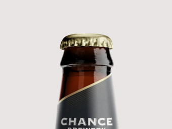 Chance Brewery – Logo