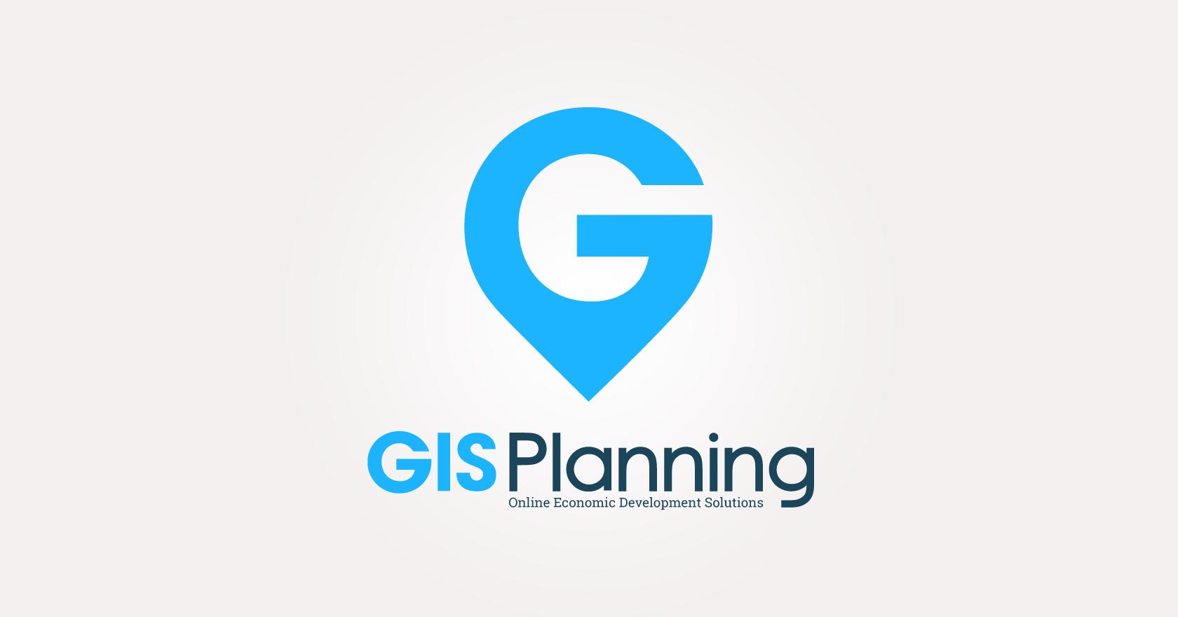 GIS Planning – Logo | Pau Website: pauroma.com/portfolio/gis-planning-logo-2